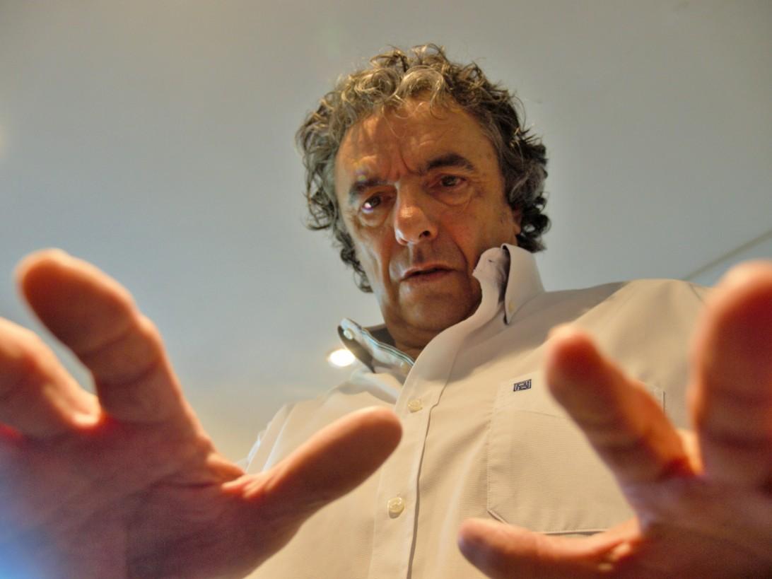 Roger Blandignères Le magnétisme un don