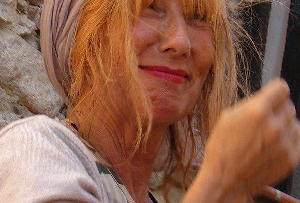 Anne Cambis Artiste peintre