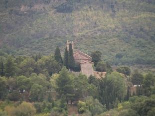 Castelnou Pays Catalan (Photo La Gazette Catalane)