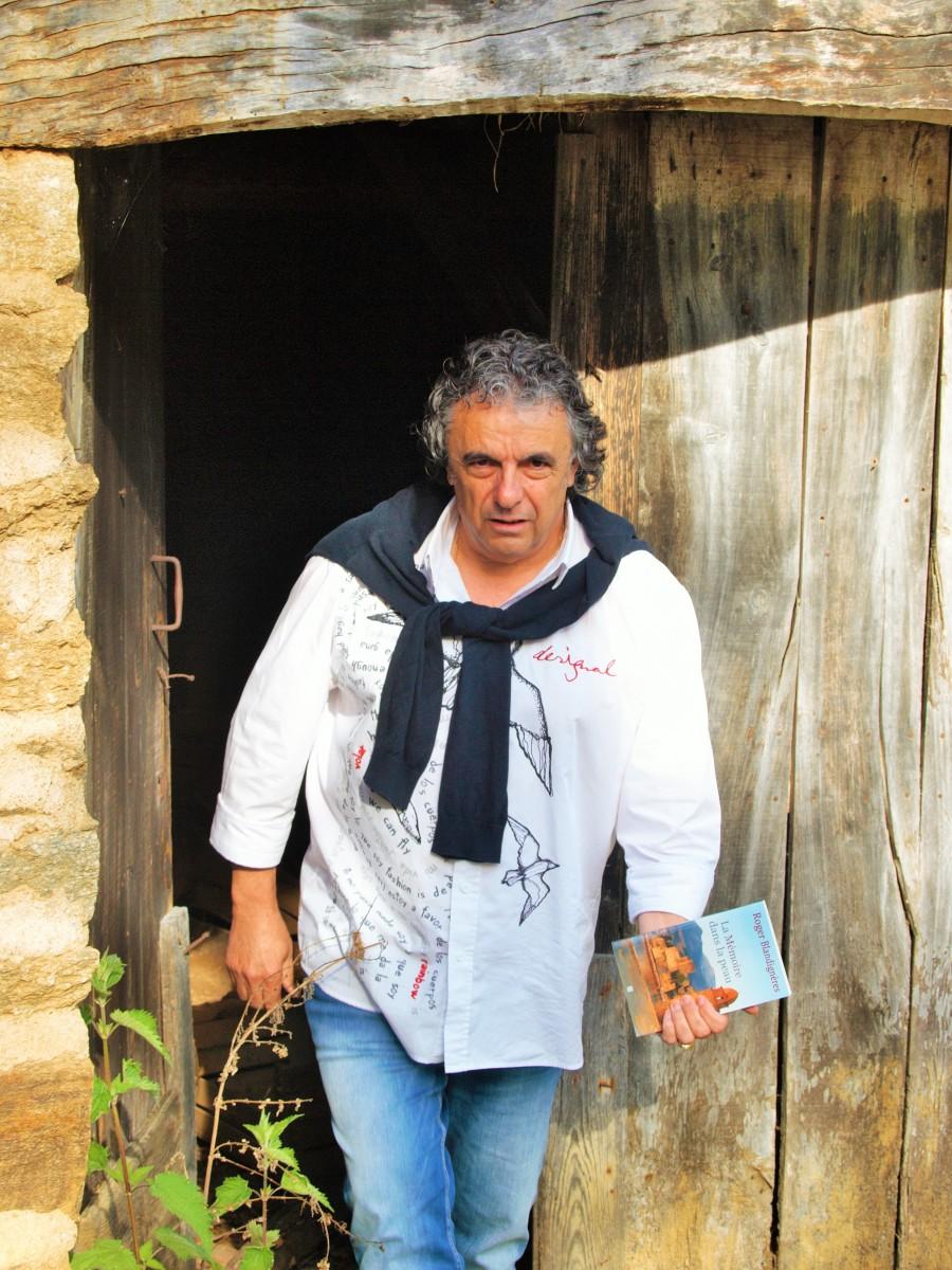 La Mémoire dans la peau Roger Blandignères (Photo La Gazette Catalane).jpg