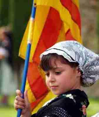 Catalans per sempre (Photo La Gazette Catalane)