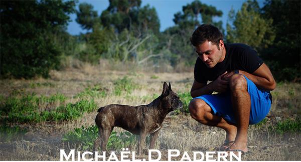 Michaël D.Padern