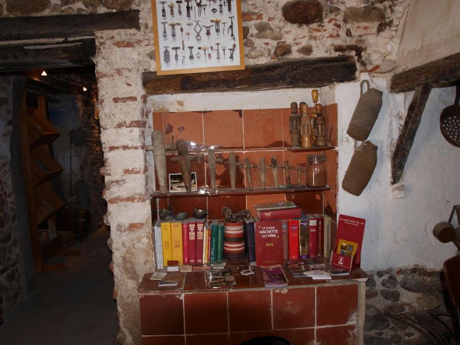 La cuina (Photo La Gazette Catalane)