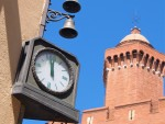 Carillon Ducommun Perpignan rue louis Blanc Photo La Gazette Catalane