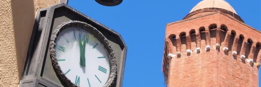 Carillon Ducommun Perpignan rue louis Blanc Photo La Gazette Catalane