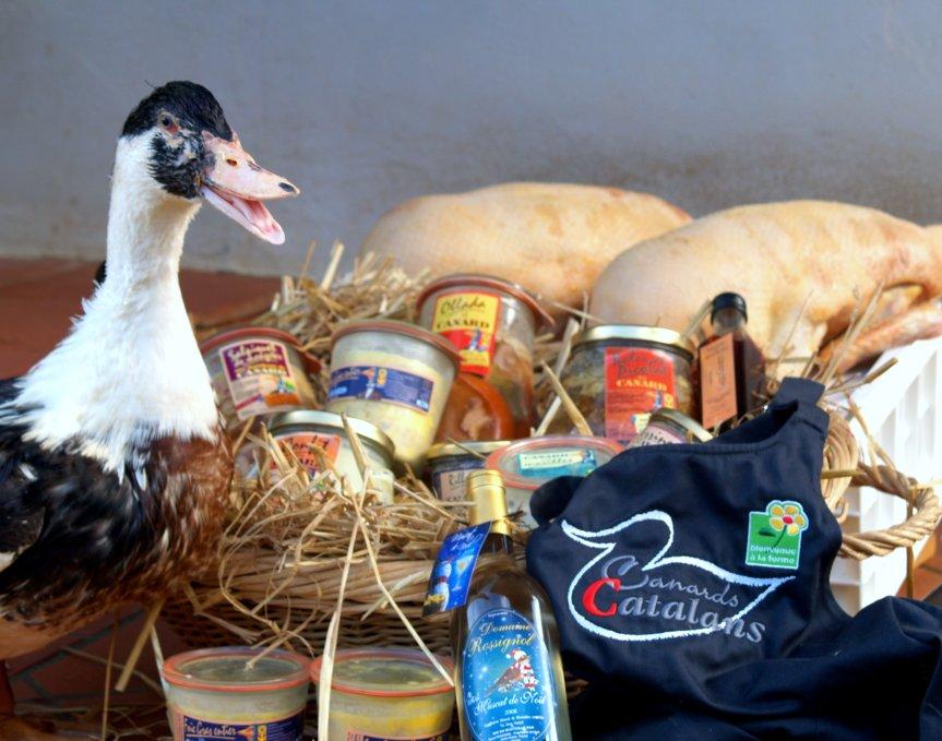 Thuir : Dimanche, c'est la Foire au gras!
