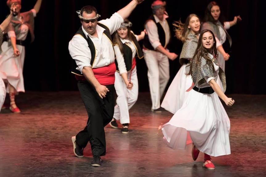 Thuir : «Si la cellera m'était contée» spectacle présenté par la CollaAmistat