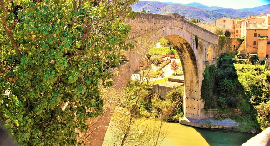 La Légende du Pont du Diable deCéret