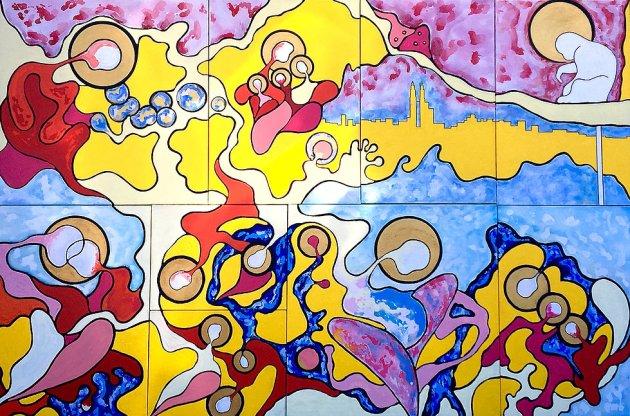 rélexion picturale de Daniel Marc..jpg