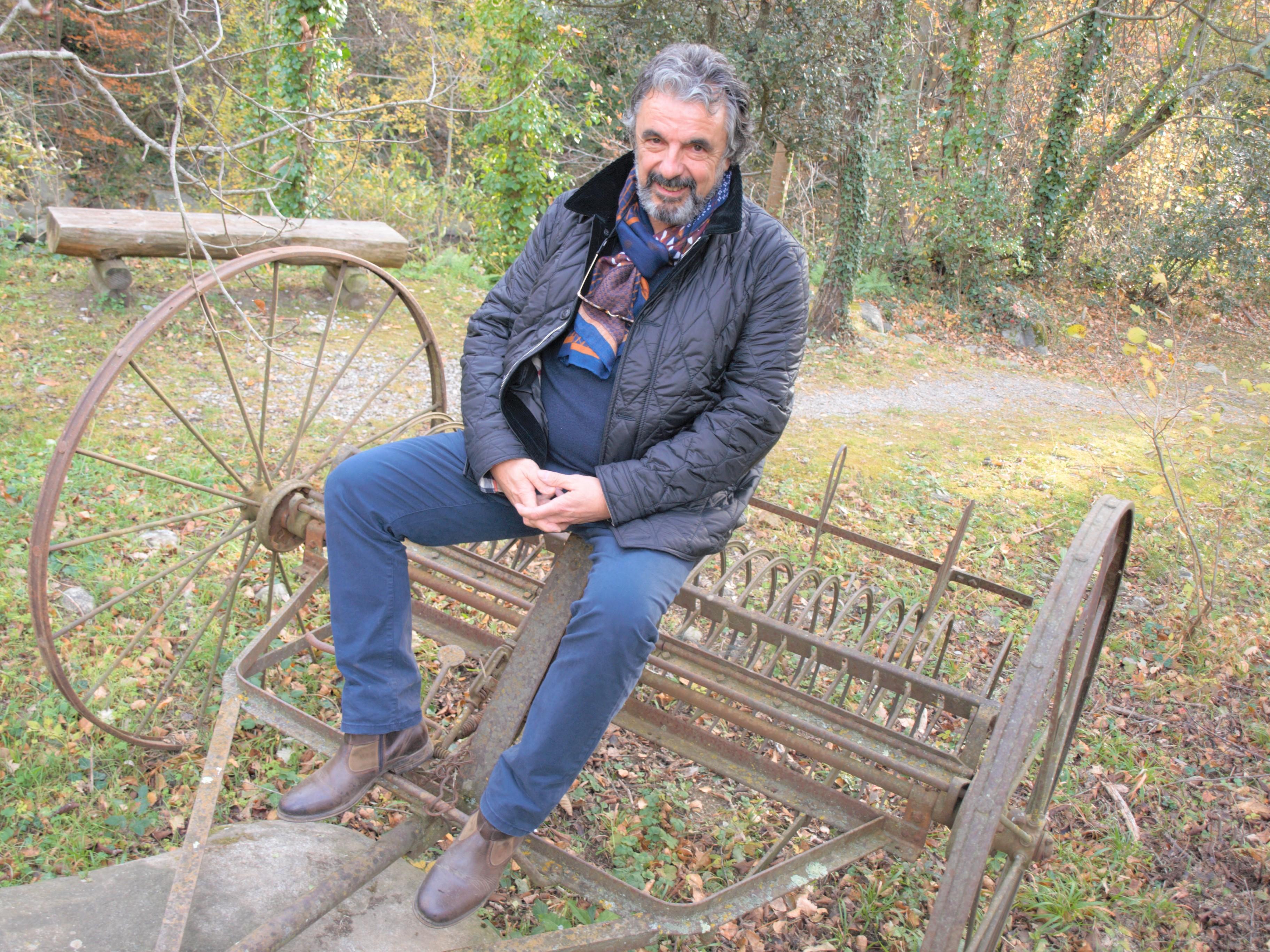 Roger Blandignères à Ballestavy(Photo La Gazette Catalane).jpg