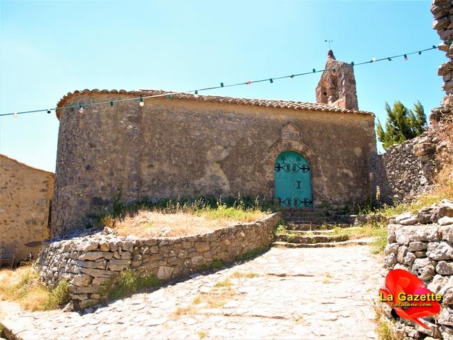 Périllos, village mystères