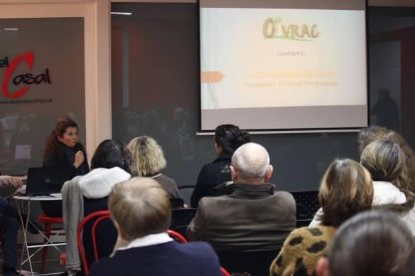 Un projet novant d'épicerie coopérative et participative devrait voir le jour en 2019 en Pays Catalan. L'association O'vrac mène ce projet est en recherche de local....