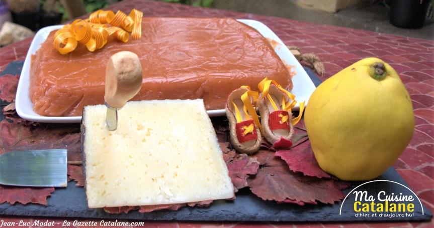 Ma recette catalane de la pâte decoings