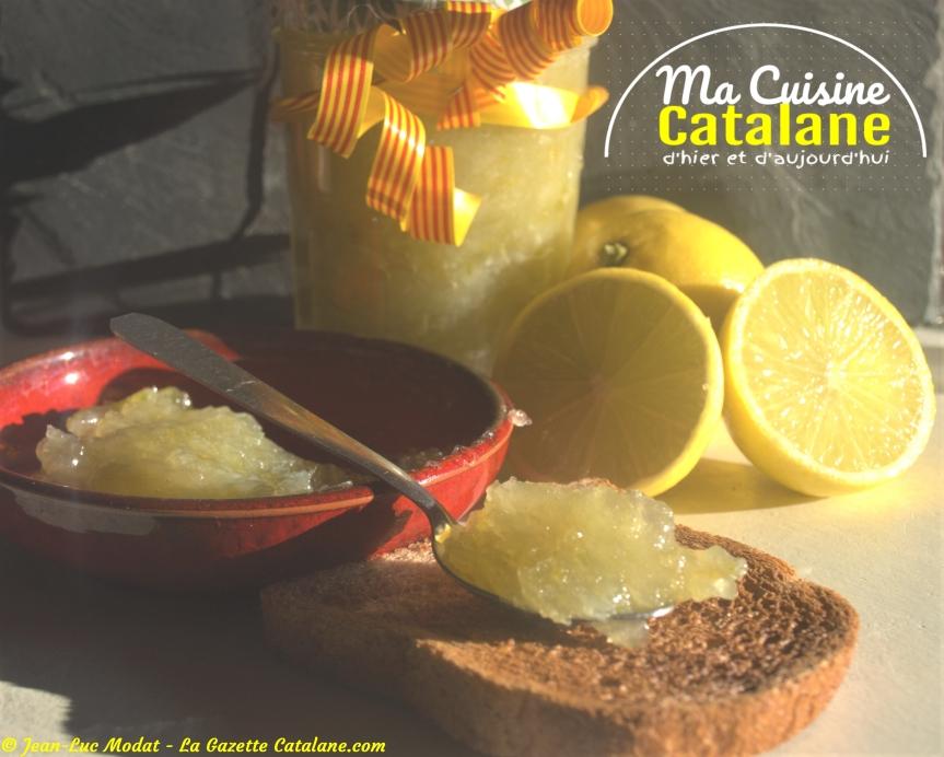 Ma confiture de citronscatalans