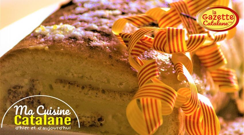 Ma recette catalane du Bras degitan