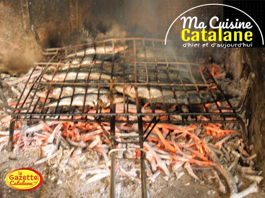 La Sardinada, plaisirs catalans del'Été