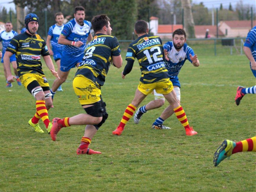 L'esprit rugby de nos clubs devillage