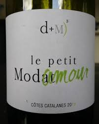 Domaine Modat - Page 6 - La Passion du Vin - Results from #150