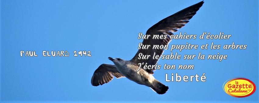 Liberté, j'écris tonnom